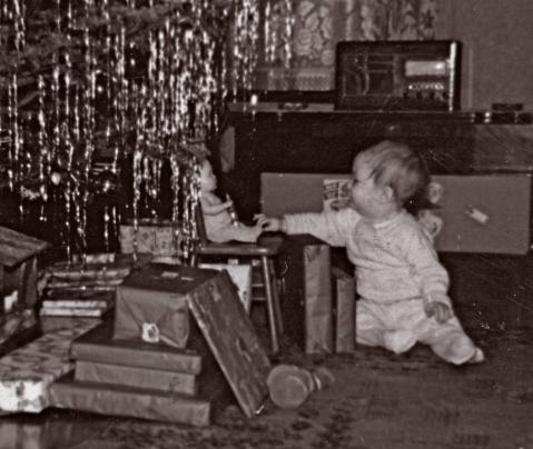 Christmas1949