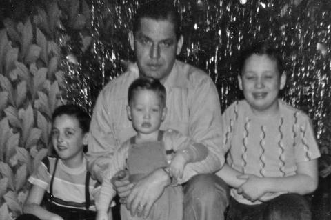 Christmasdad1950
