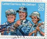 mailman 3