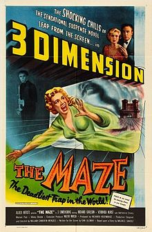 TheMaze1953