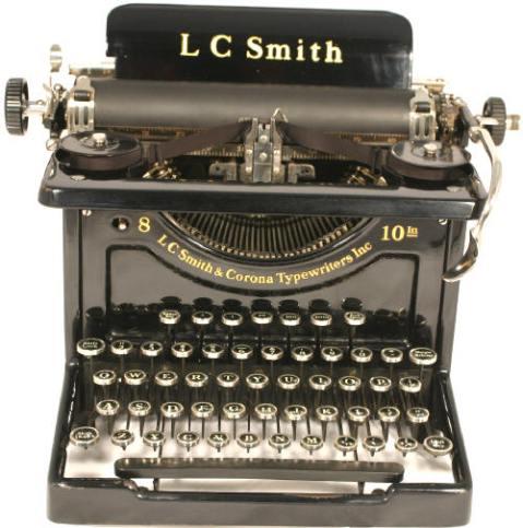 lcsmith