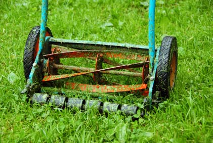 grassy-reel-mower