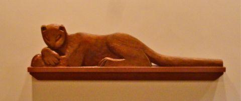 CAT - Alexander Calder