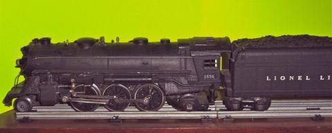 MY 1939 LIONEL TRAIN