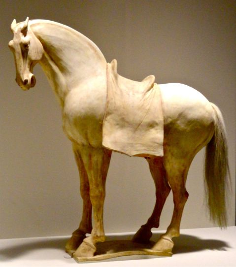 Chinese Horse - Tang Dynasty