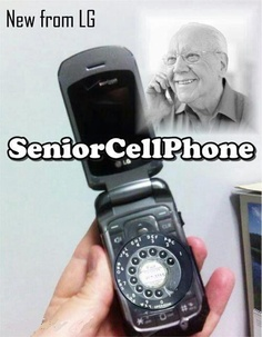 SeniorCellPhone