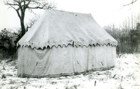 Washington's Tent