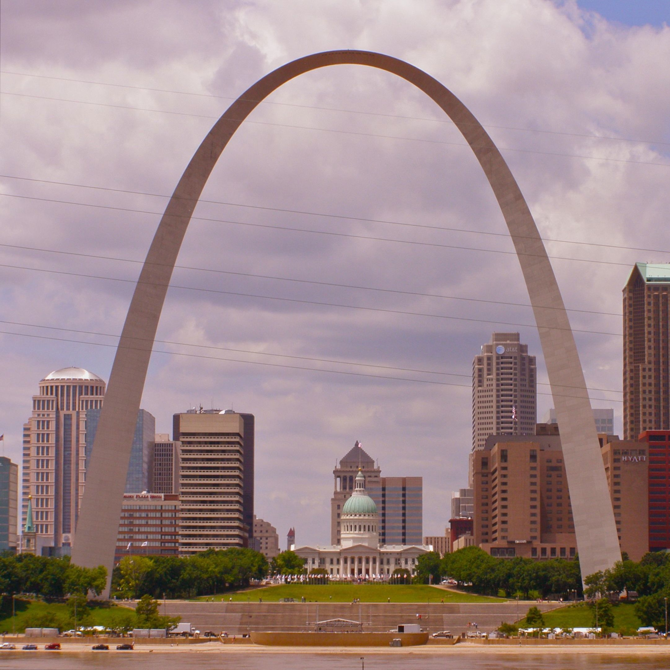 St louis arch scheduled for demolition early fall 2015 for St louis architecture