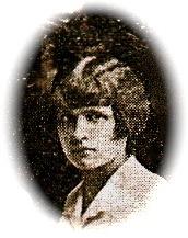 Anna Barylski 1927