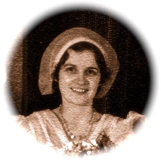 Anna Barylski 1935
