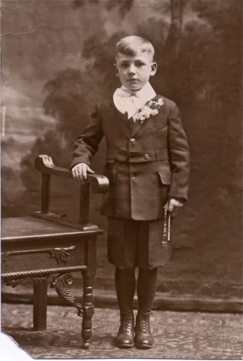 MY DAD - BORN 6/7/1914