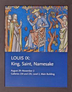 LouisIX