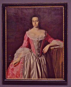 Eunice Dennie Burr - John S