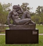 THE MOUNTAIN - 1937 Aristide Maillol